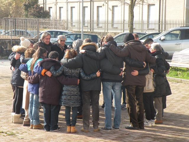 Insegnamento 293: Senza condivisione non c'è evangelizzazione