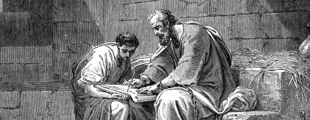 Insegnamento 324 – 2 Lettera a Timoteo