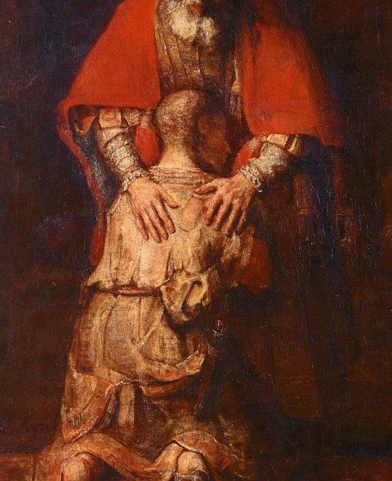 Insegnamento 333 – Il Figliol Prodigo