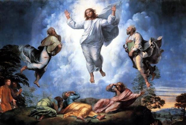 Insegnamento 332 – Transfiguration